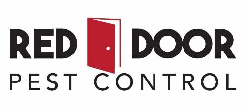 Red Door Pest Control logo